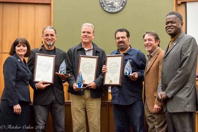 AC 5 awardees