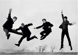 beatles leaping 1