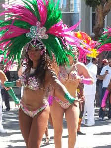 wow carnaval 2014