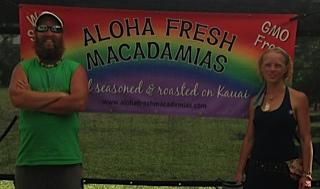 aloha frash B