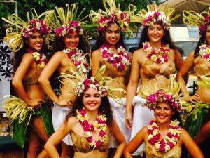 Mana Tahiti Wahine 2015