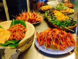 Waipa Feast -Momona _ Chef Kama